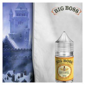 Big Boss Winterfell30 Ml Likit