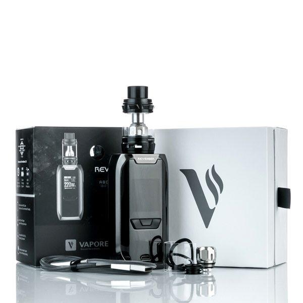 Vaporesso Revenger 220w Kit Elektronik Sigara