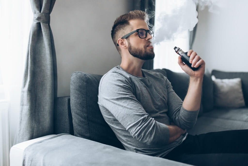 E-Sigara Nikotin