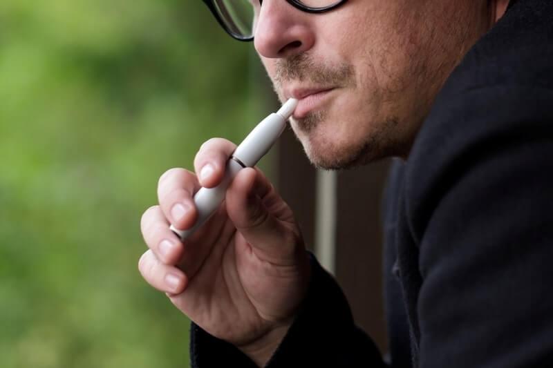 E-sigara likit dolum