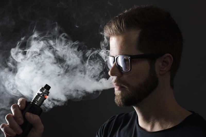 Elektronik sigara kapıda ödeme
