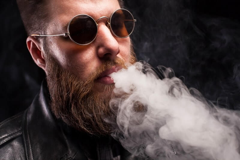 Avantajlı e sigara