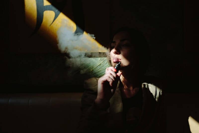 Kaliteli e-sigara likiti