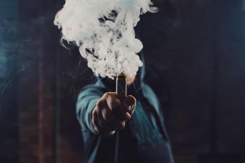 Elektronik Sigara Çeşitleri