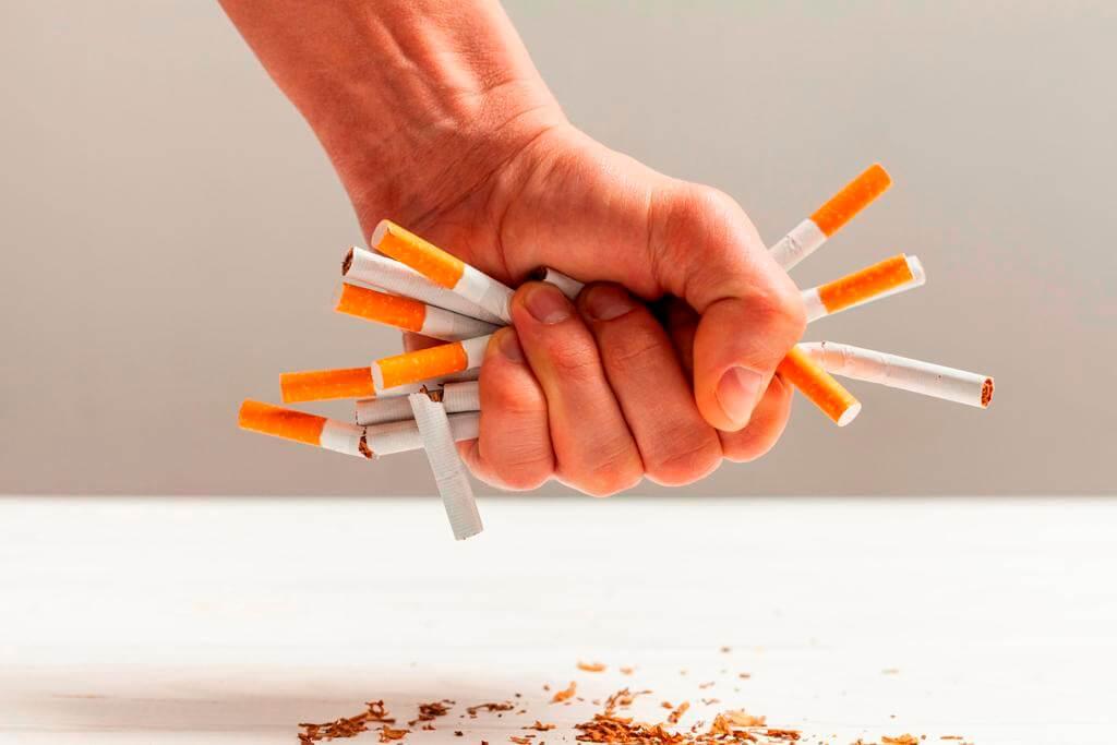 tütün sigarası