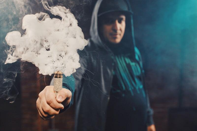 E-sigara